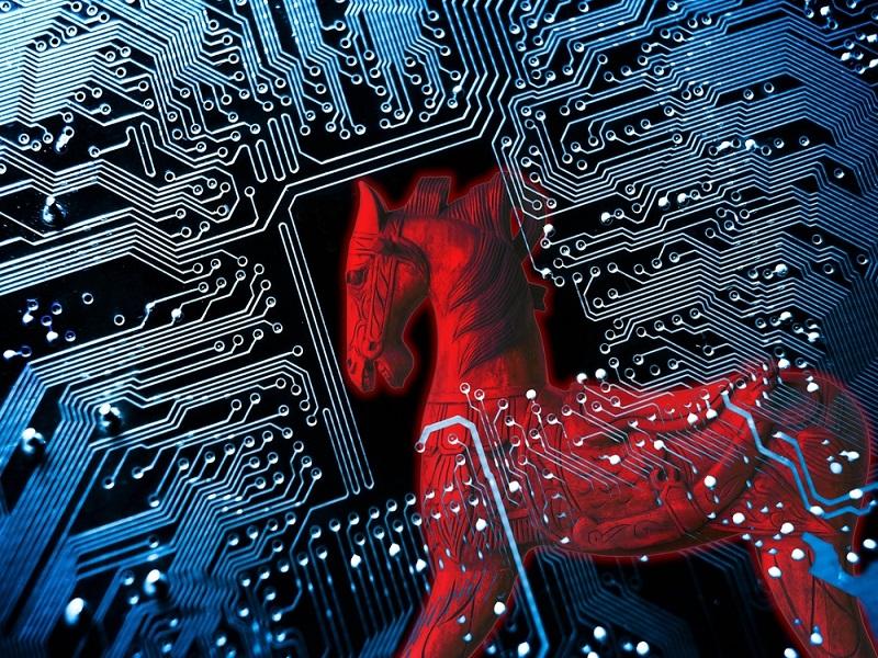 Bitcoinist_Banking Trojan Malware