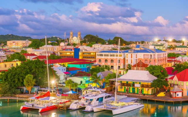 Bitcoin Can Buy Citizenship in Antigua and Barbuda