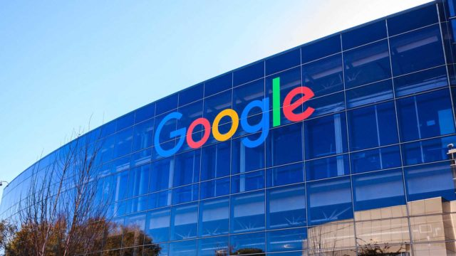 cryptocurrency backed by google