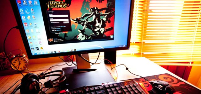 League of Legends Garena Client Infected with a Cryptocurrency Miner