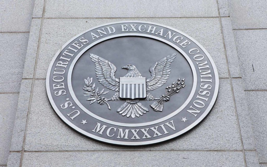 Did the SEC Just Make it Easier to Launch a Blockchain Based ETF in the US?