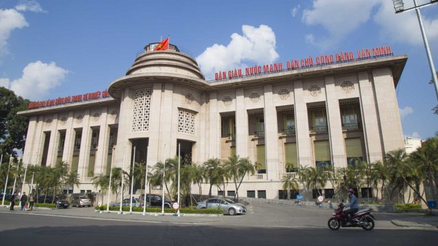 Vietnam Central Bank Supports Call for a Ban on Cryptocurrency Miner Imports