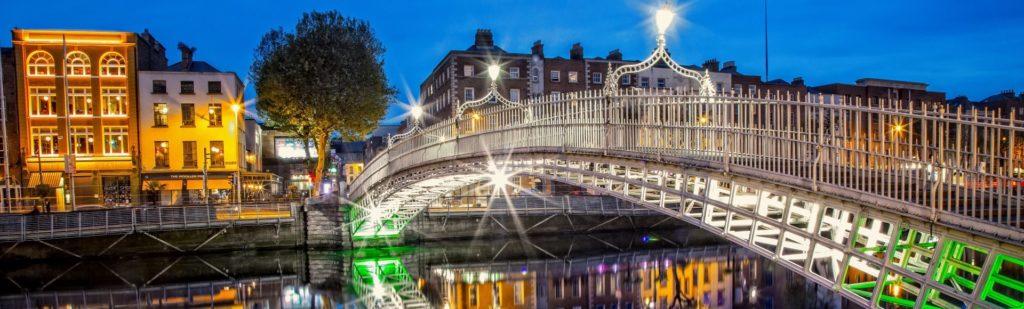 BFC EU Ireland Blockchain Ireland