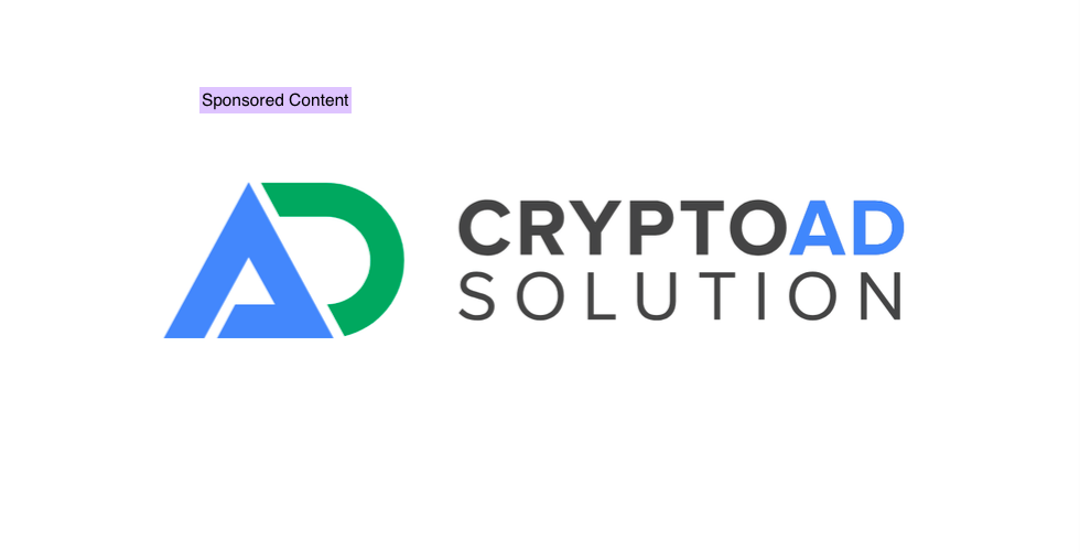 Crypto Advertising Needs a Fresh Approach like CADS