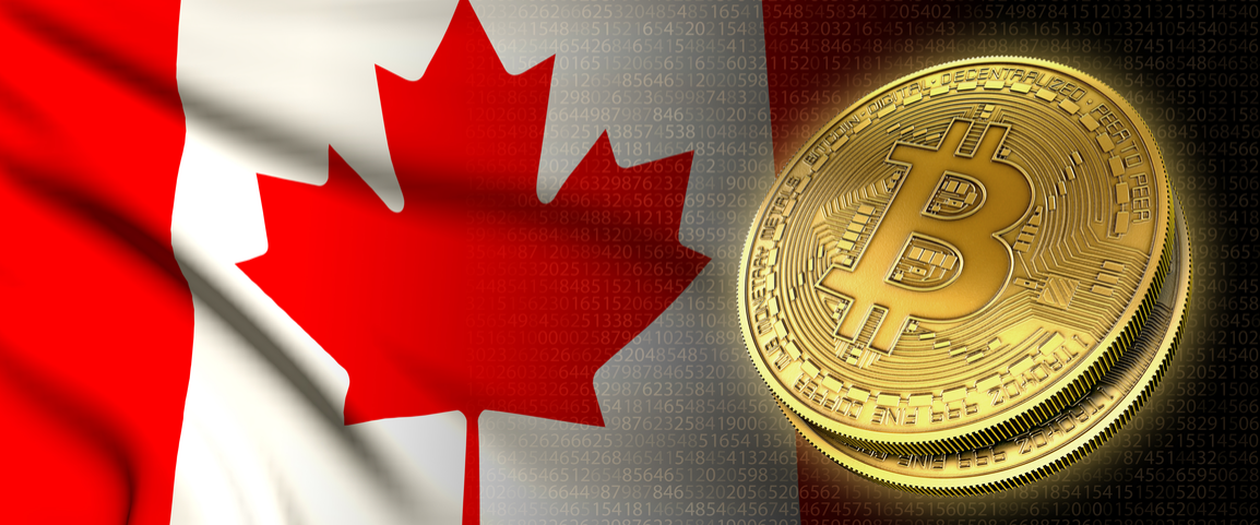 Canadian regulations on cryptocurrency