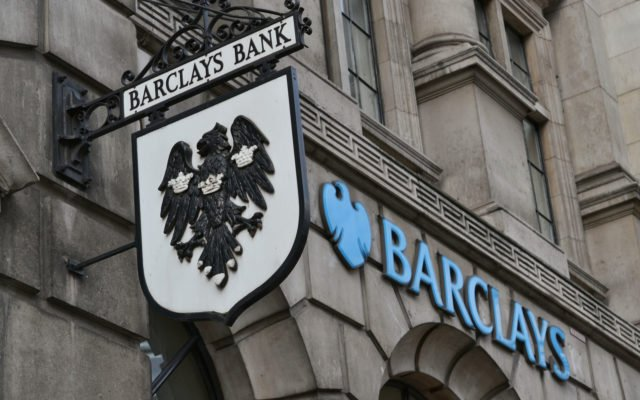 Barclays, Citigroup, and Other Big Banks Sign Up for a Trial Blockchain Project