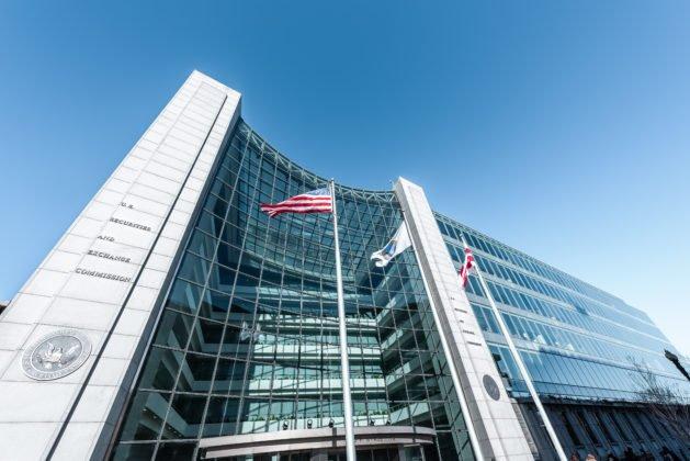 Securities Exchange Commission to Review Behavior of Bitcoin Brokers