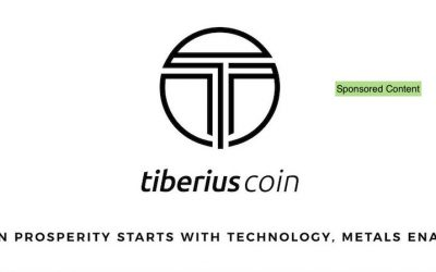 How You Can Use Tiberius Coin to Combat Volatility, Inflation, and to Trade Commodities