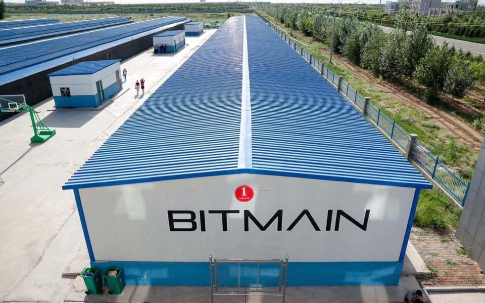Bitmain Fights Rumors by Launching New ASIC Chip