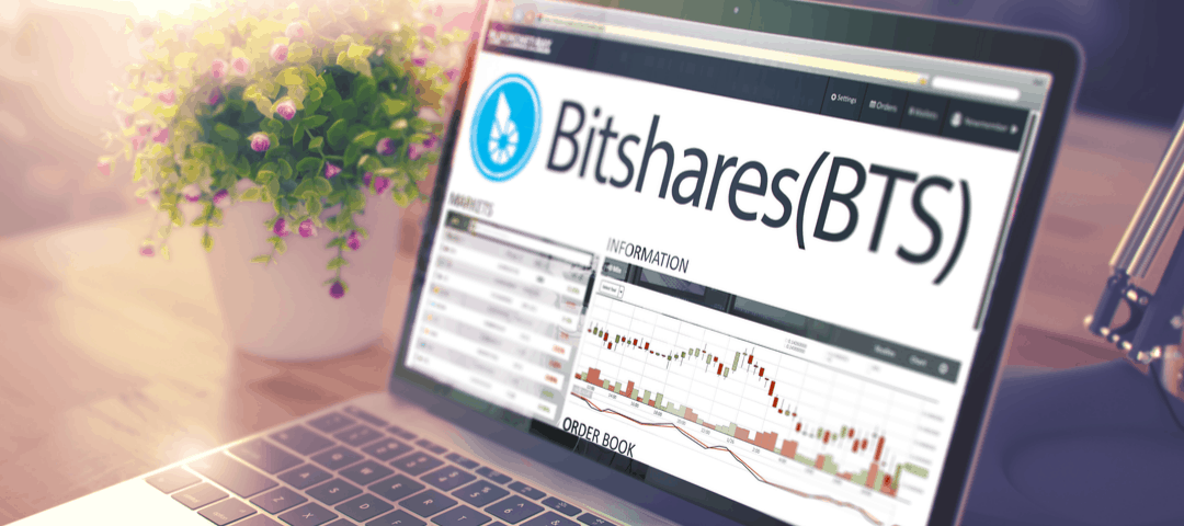 BitShares Becomes Most Actively Used Blockchain in the World