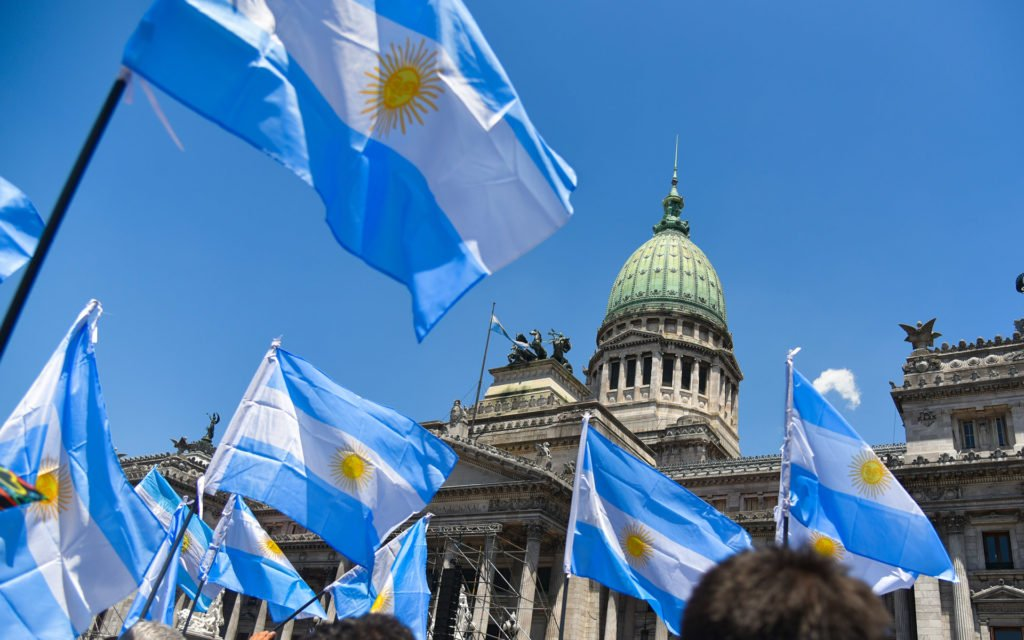 Most Argentines Would Rather Hedge With Crypto to Protect Savings