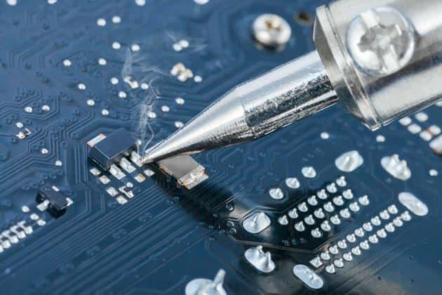 Mining Firm Bitfury Debuts New ASIC Chip