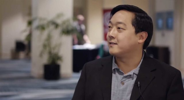 Charlie Lee Sat Down With CoolBitX To Talk Cryptocurrency Hurdles And Development