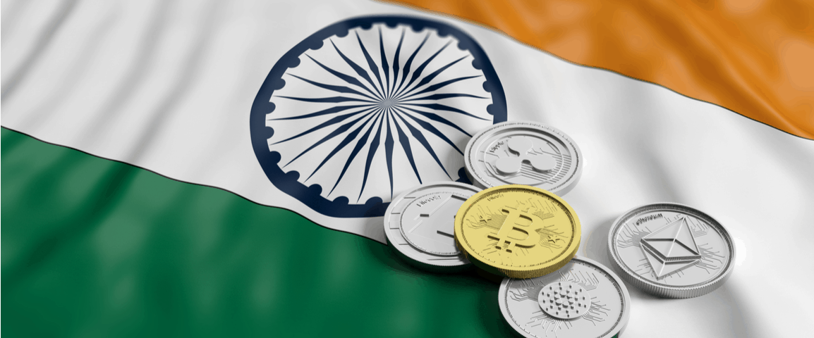 Stellar cryptocurrency in india