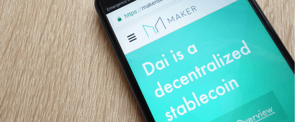 Image result for MakerDAO