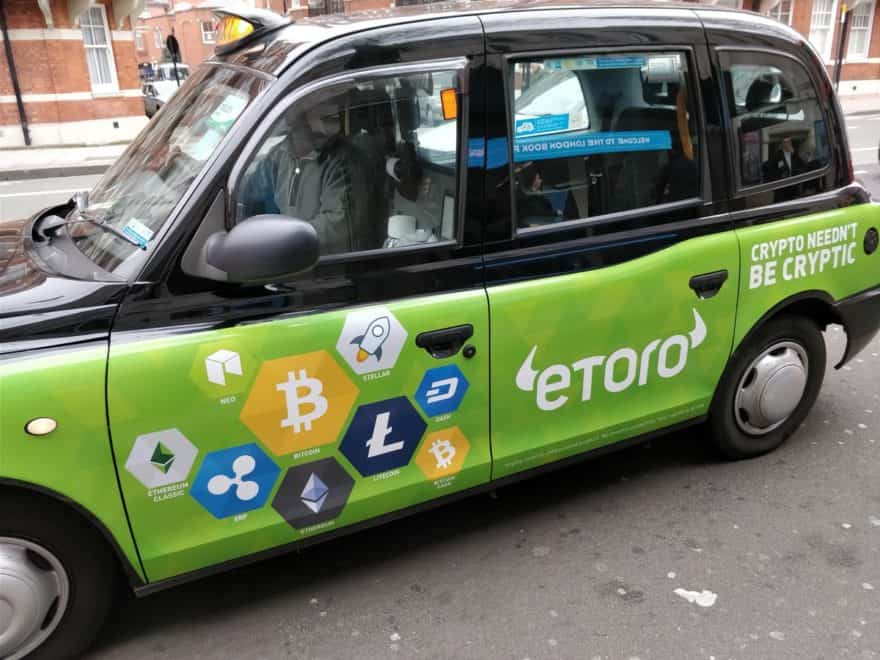 EToro CEO: We'll See 'Greatest Transfer of Wealth Ever Onto the Blockchain' [Interview]