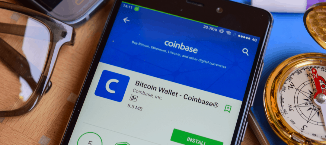 Coinbase Partnership with Tiger Global Pushes the Company's Value to $8 Billion