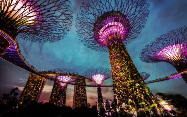 Binance Partners With Southeast Asian Venture Capital Giant to Launch Fiat-to-Crypto Exchange in Singapore