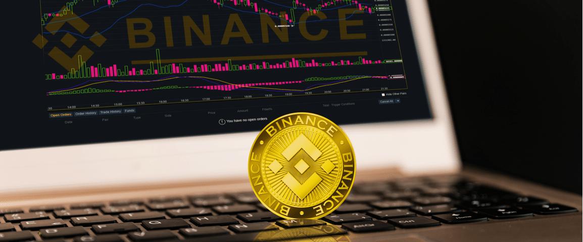 Valor bitcoin binance