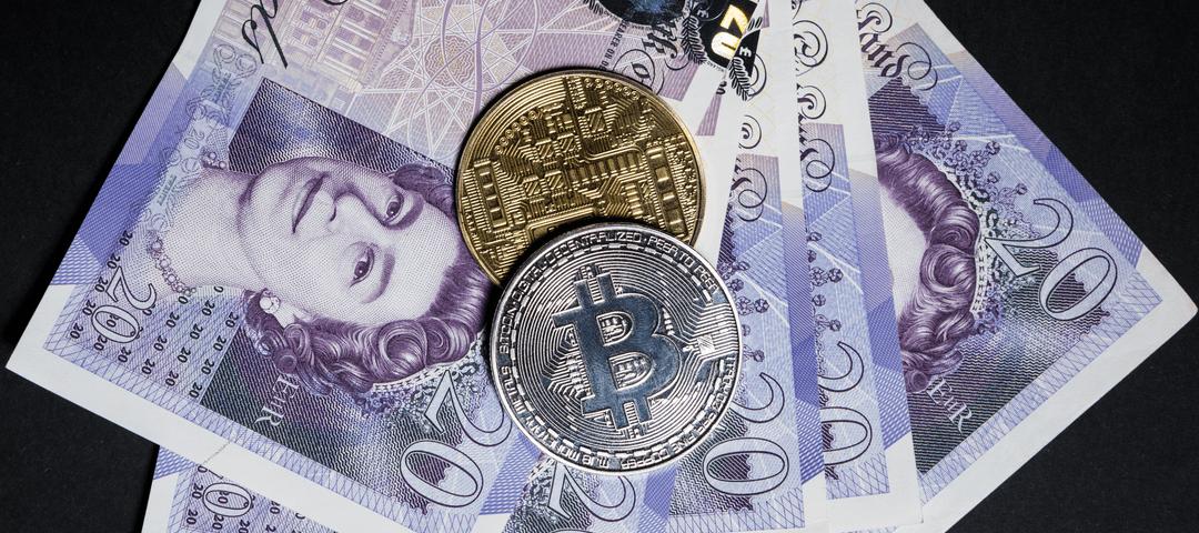 Reuters: Bitcoin Crash Taking Pressure of UK Regulators