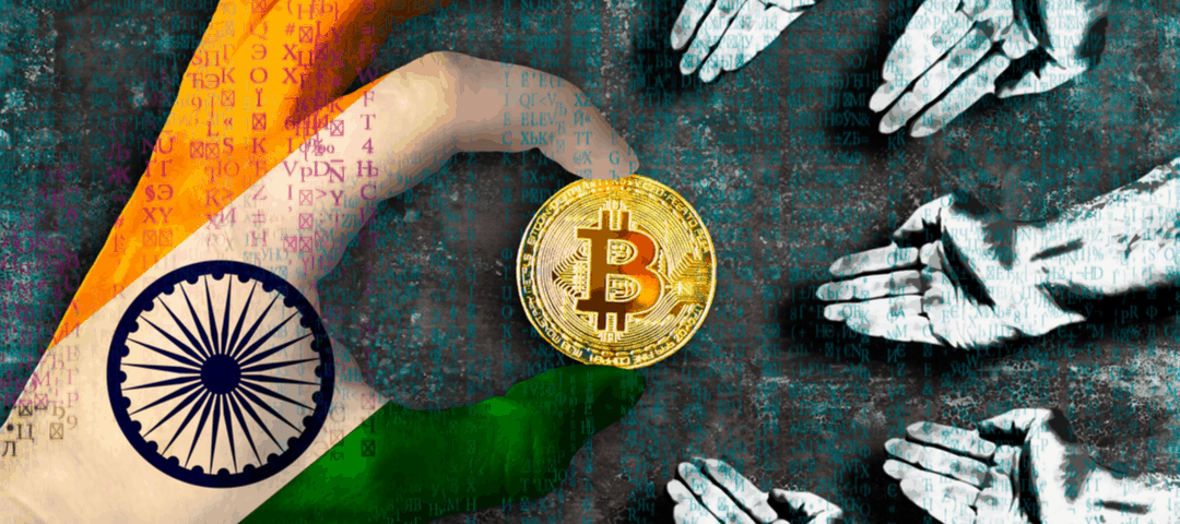 Indian Lawmakers to Draft Crypto Regulations by Year End