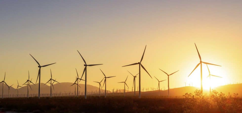 Huge Wind Farm to Power Bitcoin Mining Will Be Built in North Africa