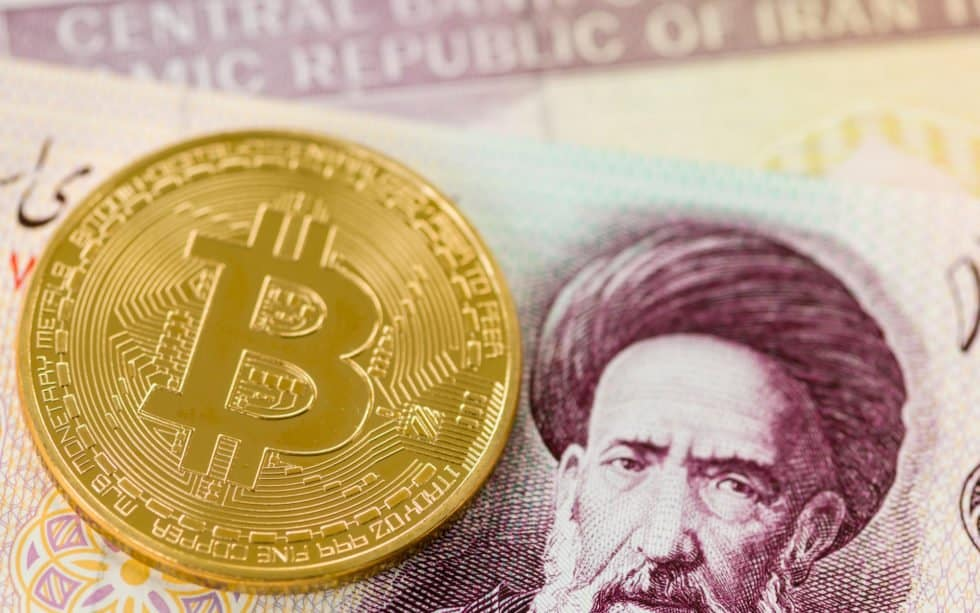 Iran Considers State-Issued Cryptocurrency Ahead of Imminent US Sanctions