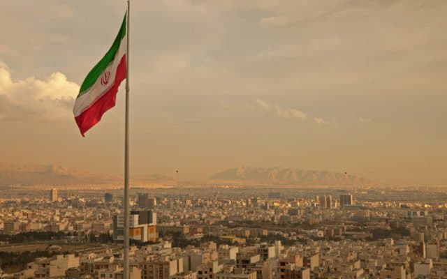 US Treasury imposes cyber-related sanctions on two Iranians