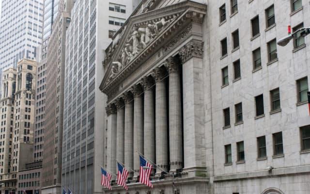 NYSE bitcoin