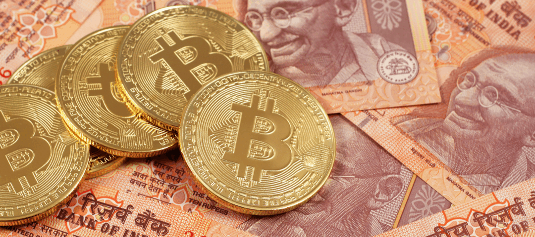 "India Reportedly Legalizing Cryptocurrencies Under ""Tough"" Ruling"