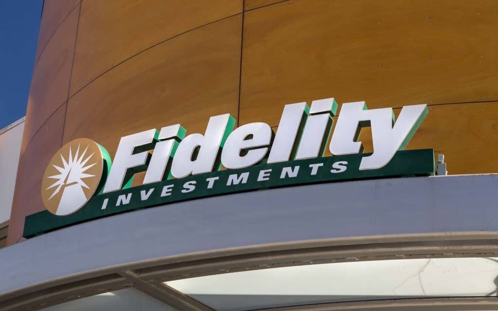 fidelity cryptocurrency service