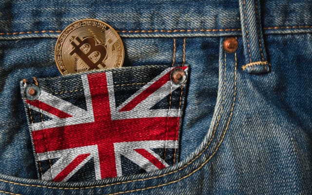 Bitcoin cryptocurrency tax uk