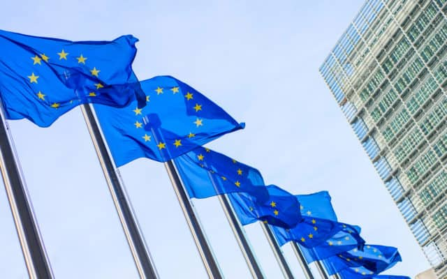 EU DLT European Union