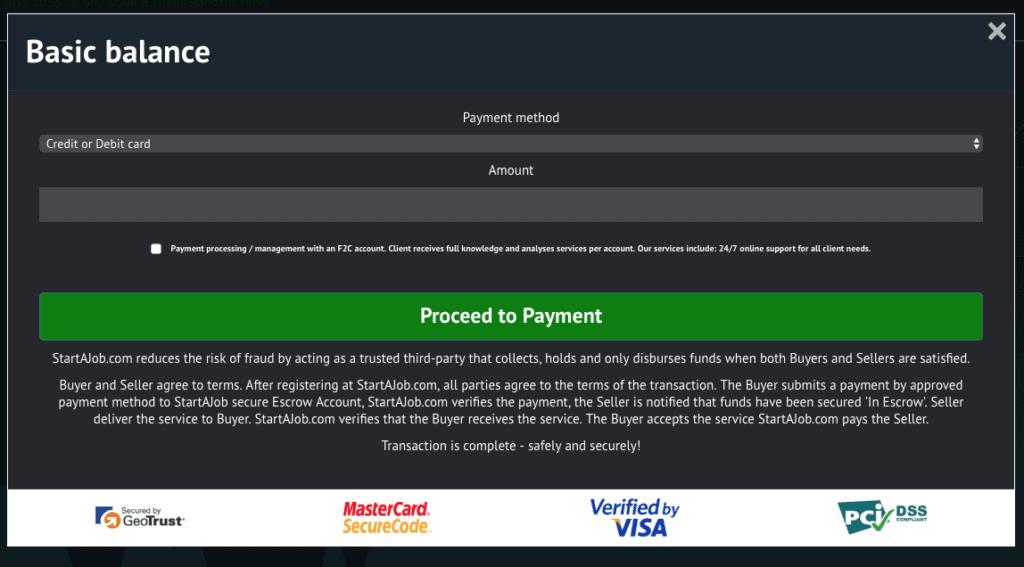 deposit Bitcoin Code Robot