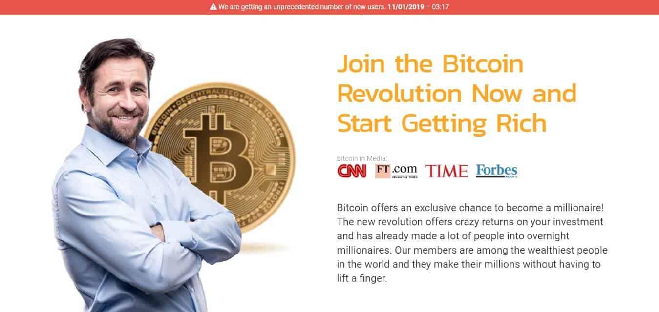 sistema di profitto bitcoin baxter