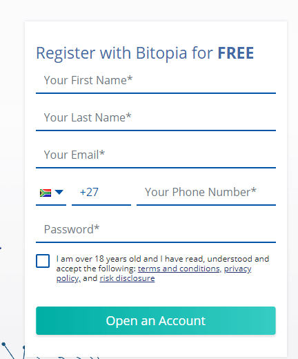 Bitopia Scam or Legit? RESULTS of the $250 Test 2019