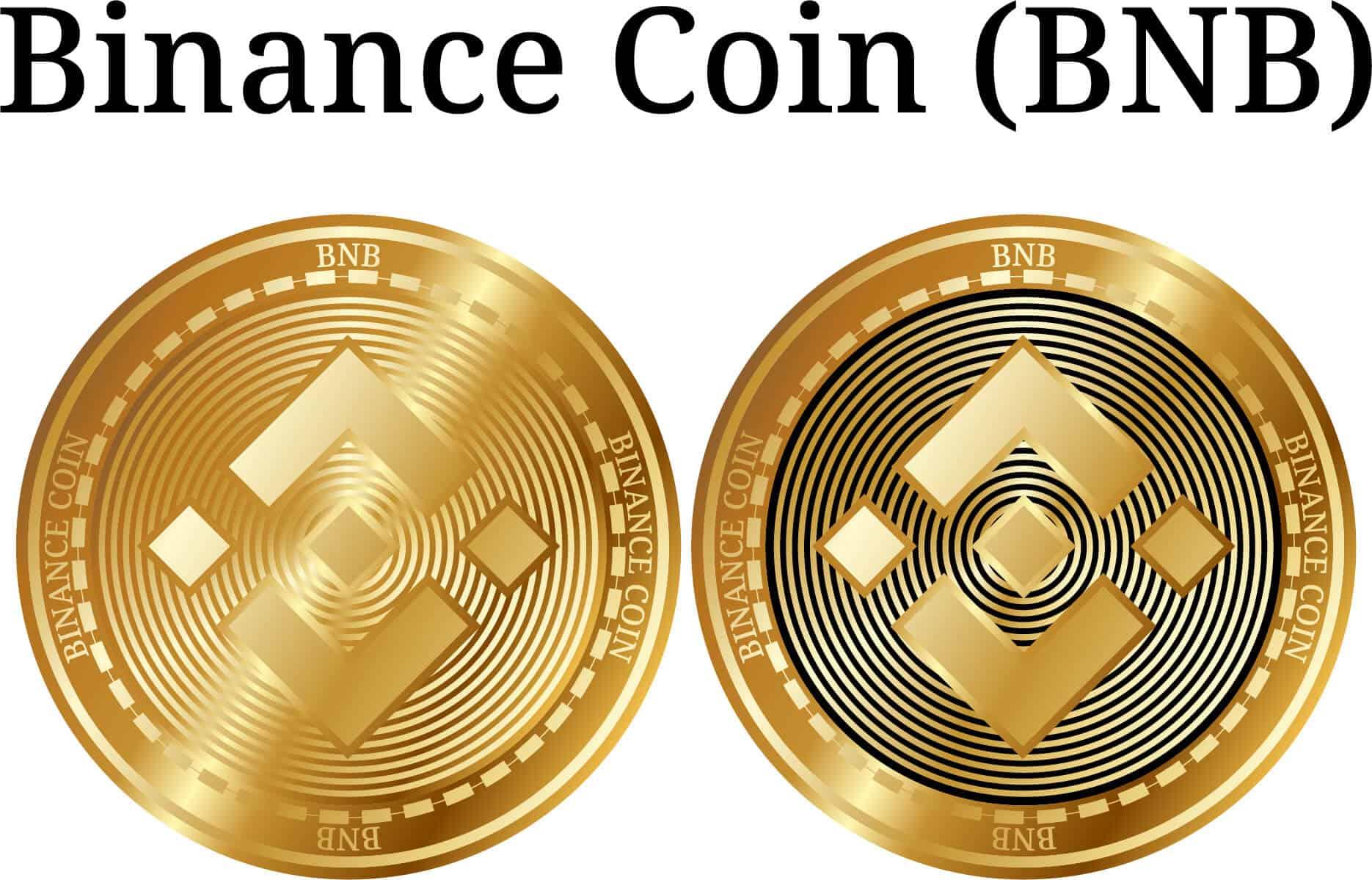 Binance Coins
