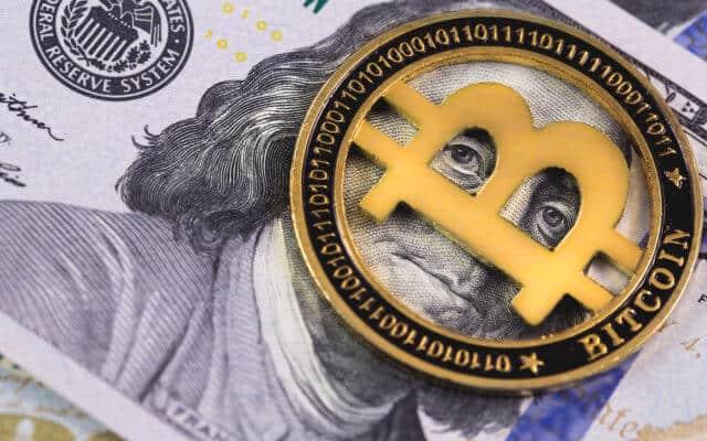 bitcoin global world reserve currency dollar