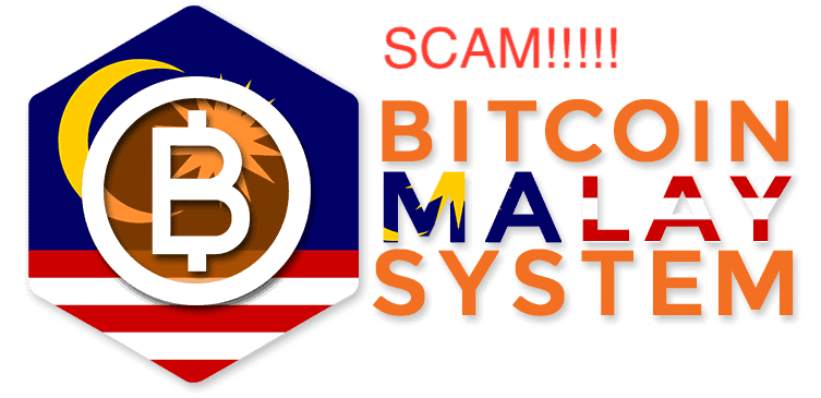 Bitcoin Malay System Scam