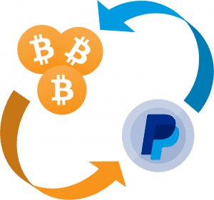 Exchange bitcoins to paypal betting tote