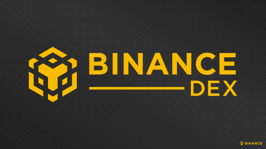 Binance DEX is Now Up for Public Testing 1