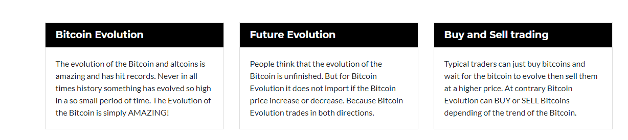 Bitcoin Evolution Scam or Legit? RESULTS of the $250 Test 2019