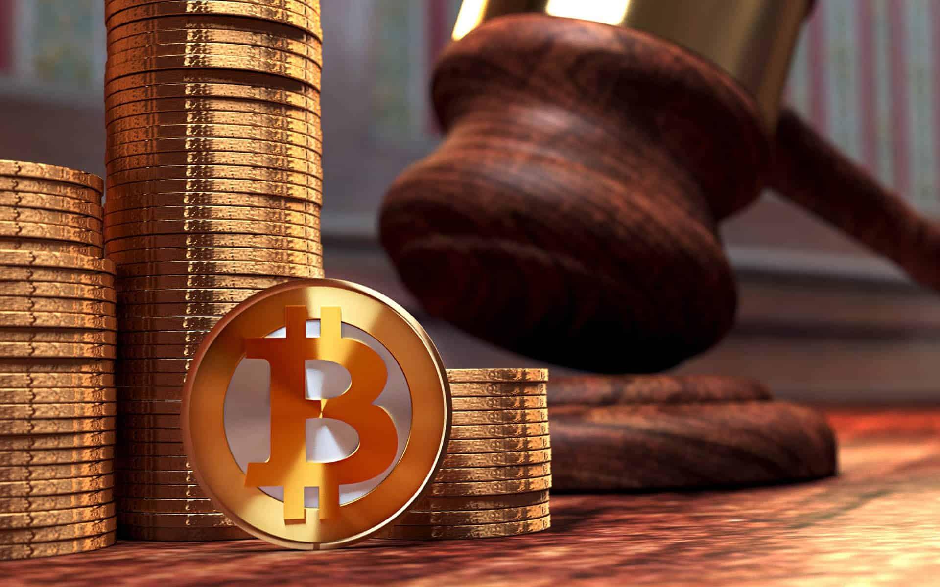 Bitcoin Goverment
