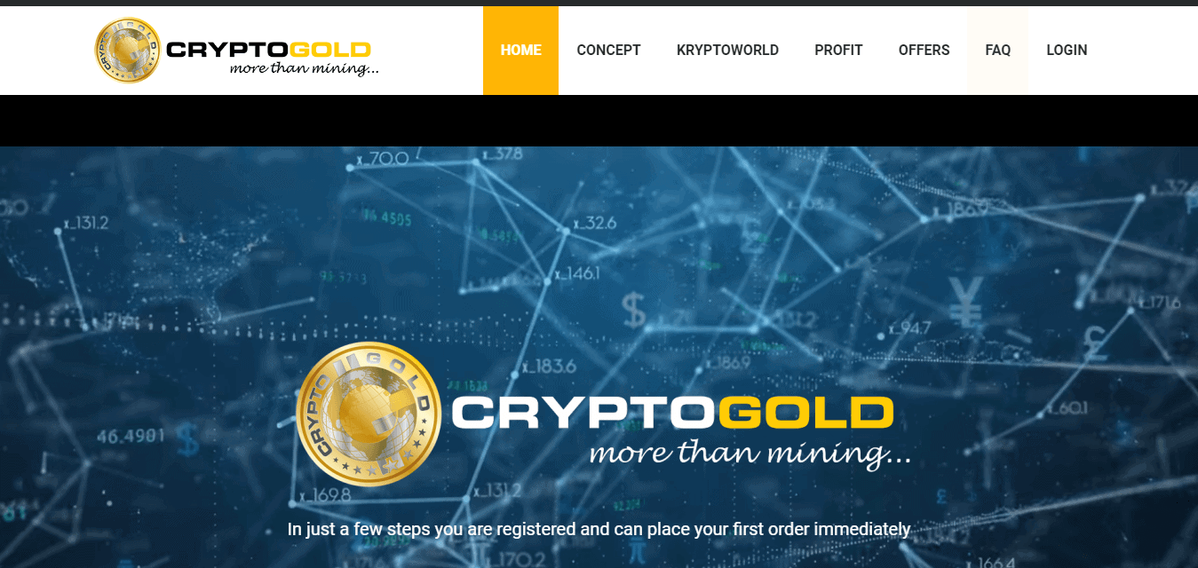hello gold cryptocurrency