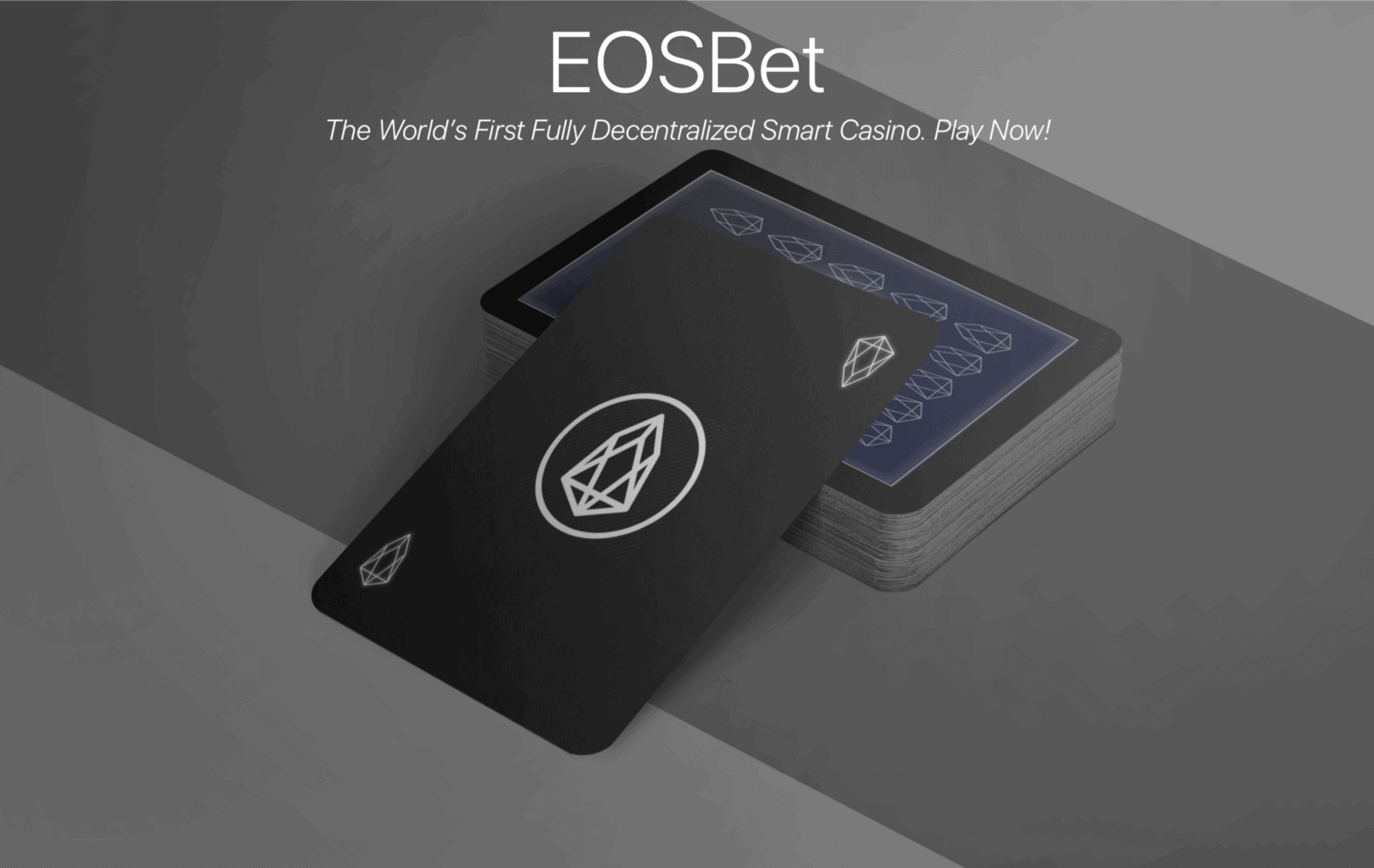 EOSBet dApp