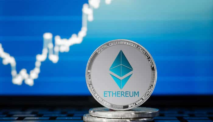 Ethereum Price Grows by 13% New