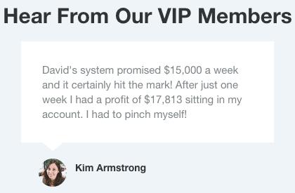 crypto vip club scam