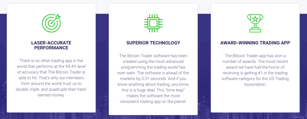 Bitcoin Formula Technology