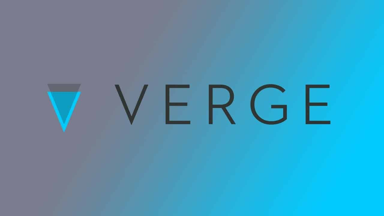 how to buy verge cryptocurrency with credit card