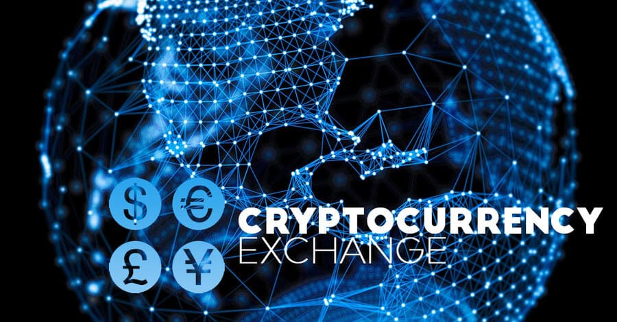 crypto exchanges